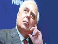 Coal was not sold, so nobody benefited: Sibal