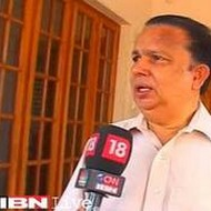 ISRO report does not bring out the facts: Madhavan Nair