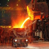 Factory output slump likely over: Reuters poll