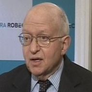 Martin Feldstein, Economic Professor, Harvard University