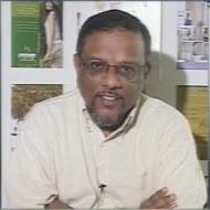 Mudar Patherya, Investment Advisor