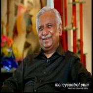 Naresh Goyal , Chairman , Jet Airways