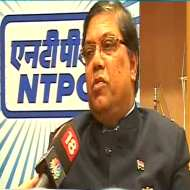 NTPC Q3 net profit falls 10% to Rs 2,130 cr