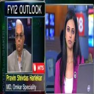 Expect top-line to grow at 50-55% in FY12: Omkar Speciality