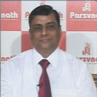 Pradeep Jain, Chairman, Parsvnath Developers 
