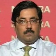 Prabhat Awasthi, Nomura Financial Advisory & Sec 
