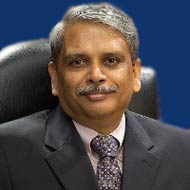 Kris Gopalakrishnan, Executive Co-Chairman, Infosys