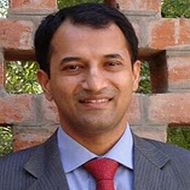 Sandeep Parekh, FinSec Law Advisors