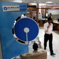 SBI hit by sector's asset quality worries