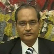 Seshagiri Rao, Group CFO, JSW Steel
