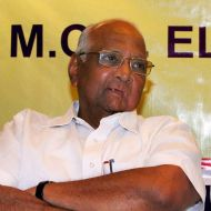 Prez polls: Pawar likely to meet Sonia