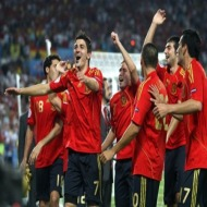 Dominant Spain save their best for last