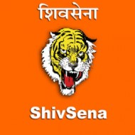 Shiv Sena Flag http://www.moneycontrol.com/news/wire-news/shiv-sena-burns-pak-flag-to-protest-temple-demolition_789985.html
