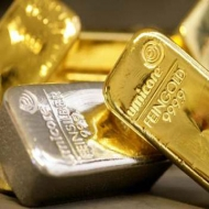 Gold nudges six-month highs after ECB unveils bond plan