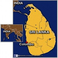 Lanka refutes reports on heavy military presence in north