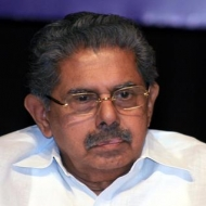 Vayalar Ravi given addl charge Science and Technology