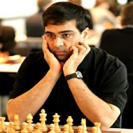 Vishy Anand - In Russia, without love