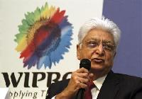 Wipro says raised $150 mln from share auction