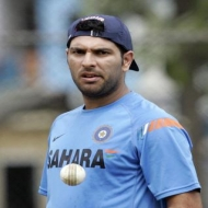 Feels like I am making my debut, says an emotional Yuvraj