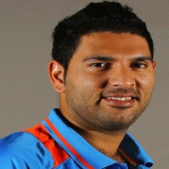Yuvraj named in Twenty20 World Cup squad