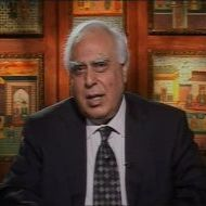 Aggrieved parties can move court to save investments: Sibal
