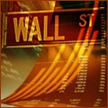 Wall St slips on disappointing ISM report; Dow down 203 pts