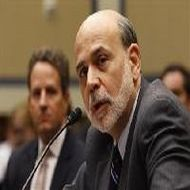 Bernanke adds TV interview to media blitz