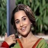 No more 'dirty', females getting due in B'wood: Vidya Balan